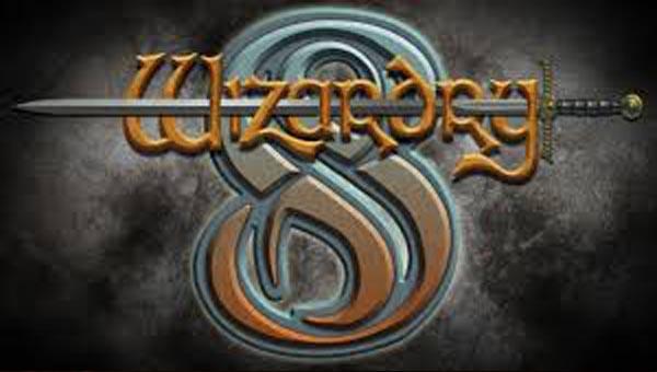 игра Wizardry 8