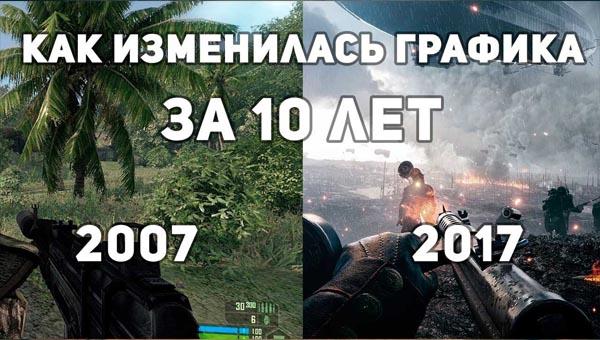 игровая графика