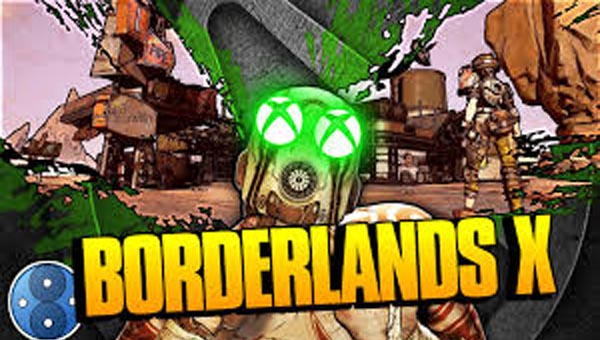 Borderlands 1 и 2 игра
