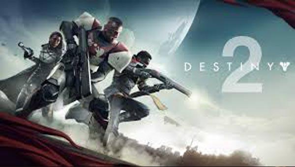 Destiny игра