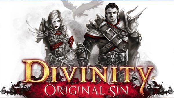 Divinity: Original Sin игра