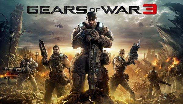 Серия Gears of War