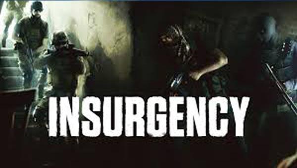 Insurgency игра