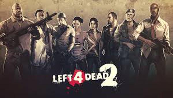 игра Left for Dead