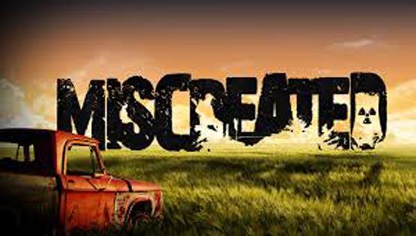 Miscreated игра