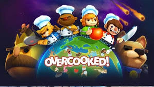 Overcooked 1 и 2