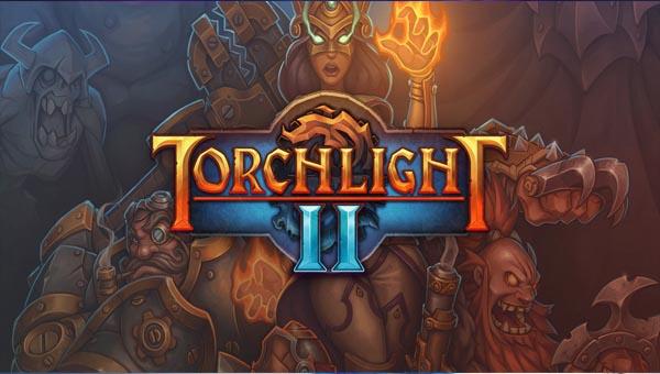 игра Torchlight II