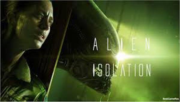 Alien-Isolation игра