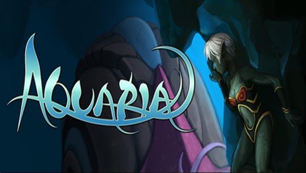 Aquaria игра