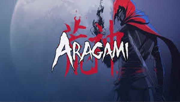 Aragami игра