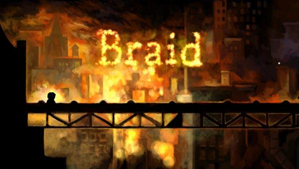 игра Braid