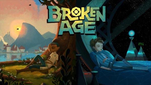 Broken Age игра