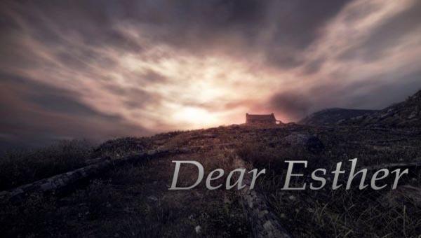Dear Esther игра