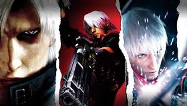 Devil May Cry 5 - Разум (Миссия 11)