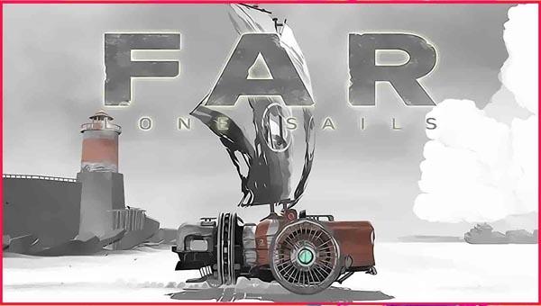 игра Far: Lone Sails