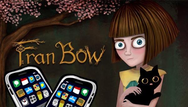 Fran Bow игра