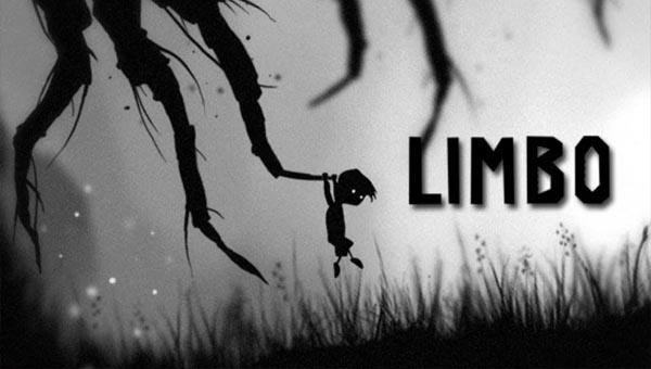 Limbo игра