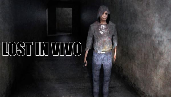 Lost in Vivo игра