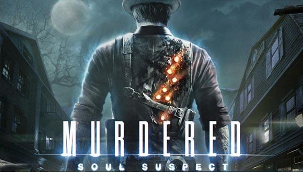 Murdered: Soul Suspect игра