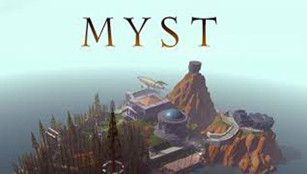 Myst игра