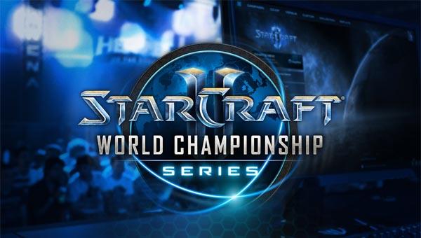 Star Craft 2 как лучшая киберспортивная дисциплина