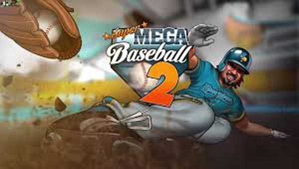 Super Mega Baseball 2 игра