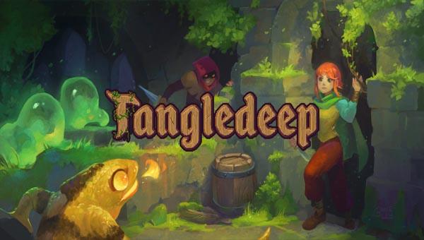 Tangledeep игра