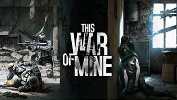 This War of Mine игра
