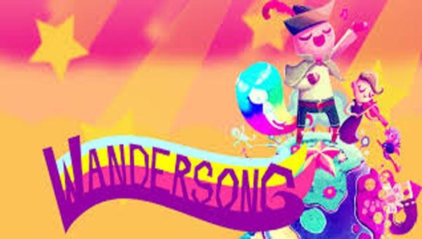 Wandersong игра
