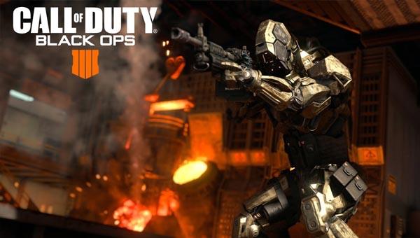 Call of Duty: Black Ops 4 шутер