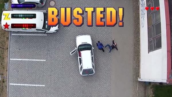 Grand Theft Auto 2 игра
