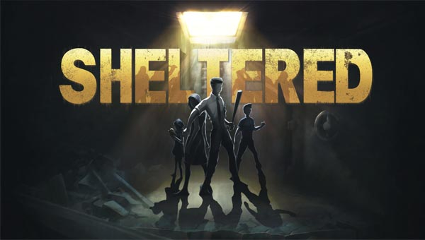 Sheltered игра