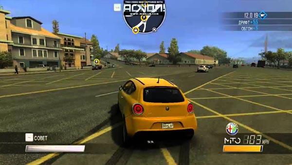 Driver: San Francisco игра