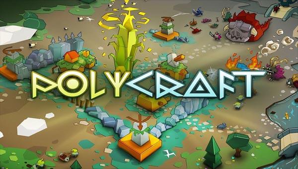 Polycraft игра