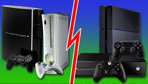 Xbox 360 или PS3