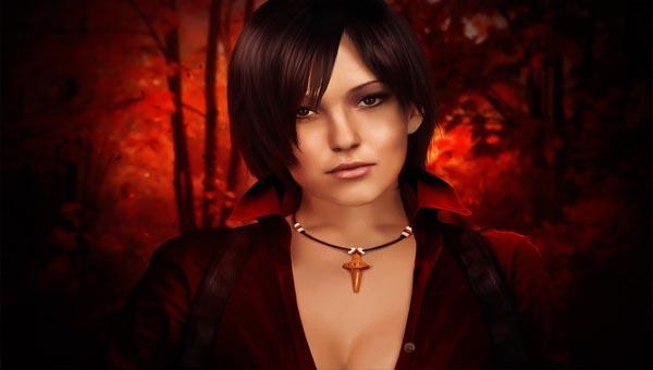 Ада Вонг – Resident Evil