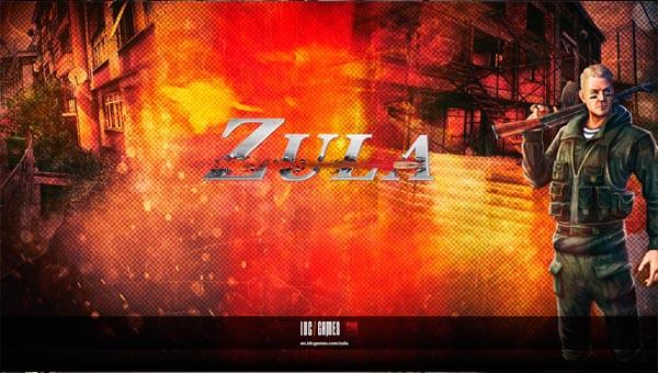 ZULA игра