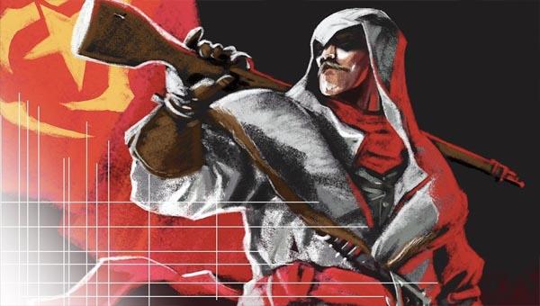 Игра Assassin's Creed : Chronicles – Николай орлов