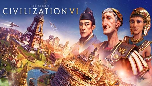 Civilization игра