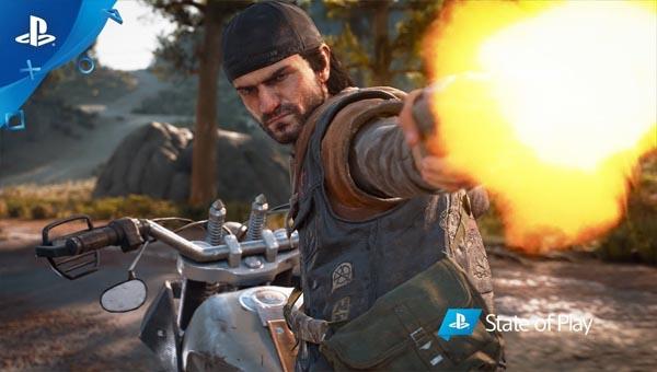 Топ 5 самых ожидаемых игр 2019 года для PlayStation 4