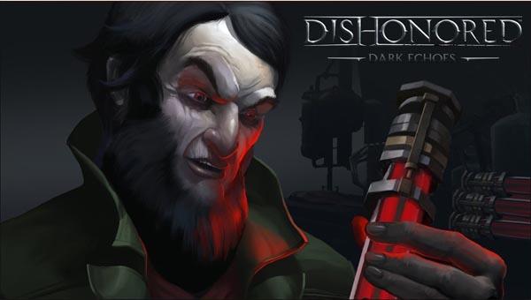 Игра Dishonored – Антон Соколов