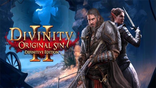 игра Divinity: Original Sin II