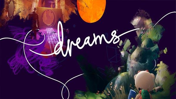 игра Dreams