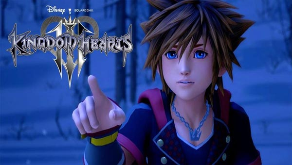 игра Kingdom Hearts III