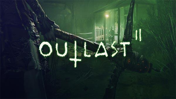 Outlust игра