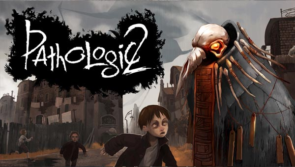 Pathologic 2 игра