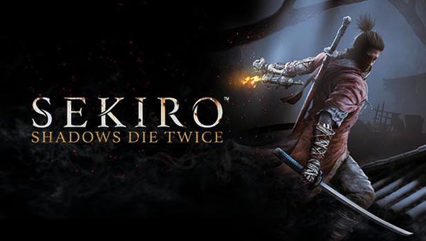 Sekiro: Shadows Die Twice игра