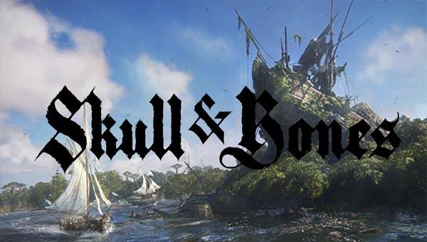 игра Skull and Bones