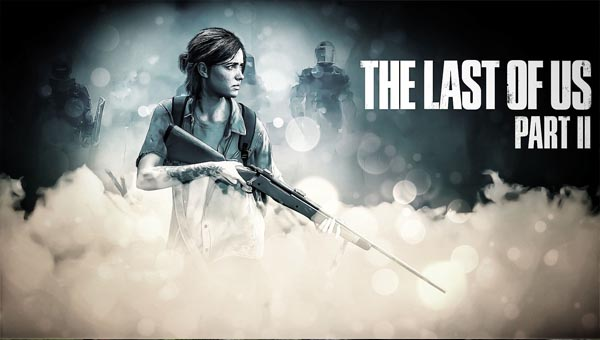 игра The Last of Us: Part 2