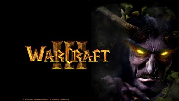 Warcraft 3 игра